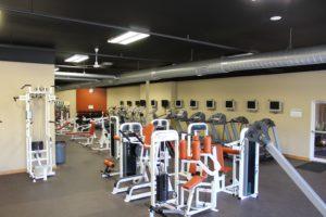 Den-Wil Innovation Village Gym Brookings