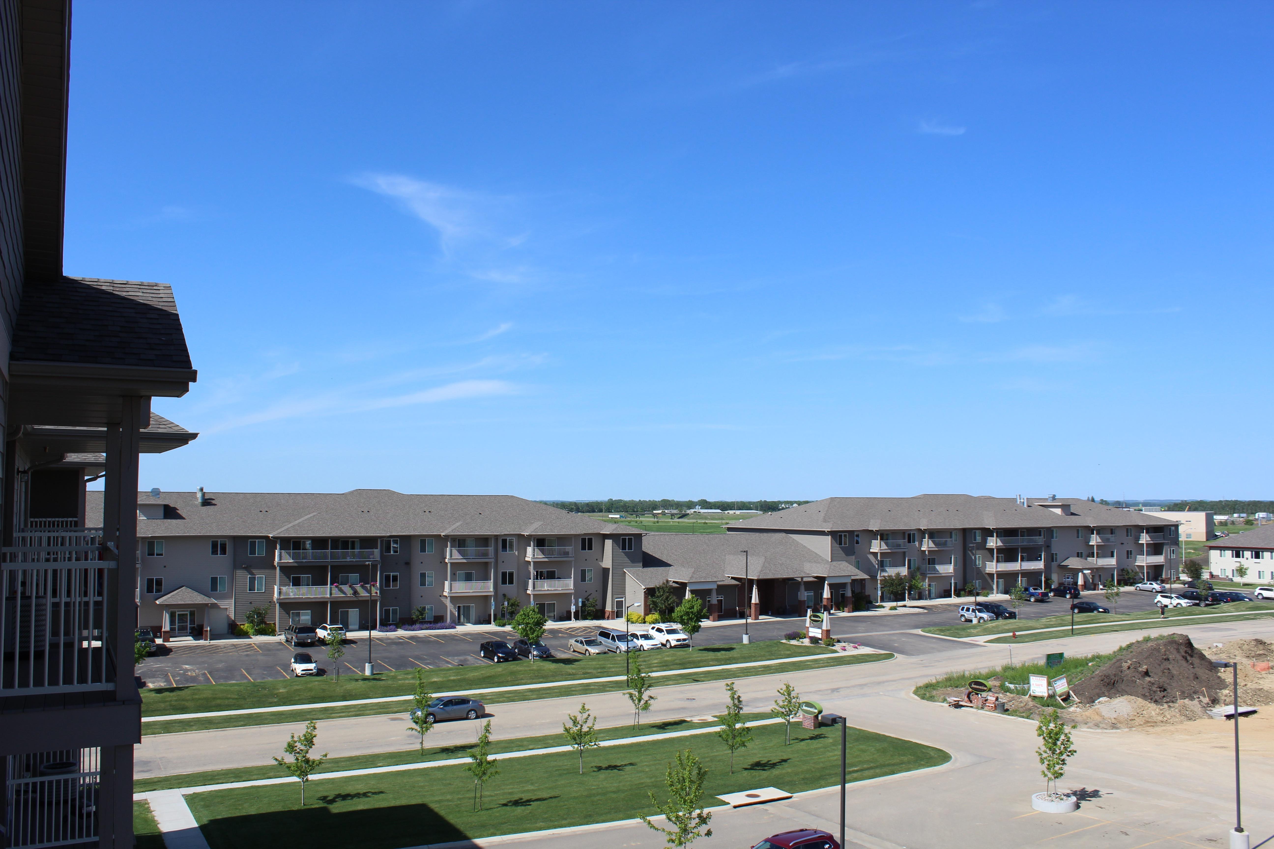 Den-Wil Innovation Village Brookings