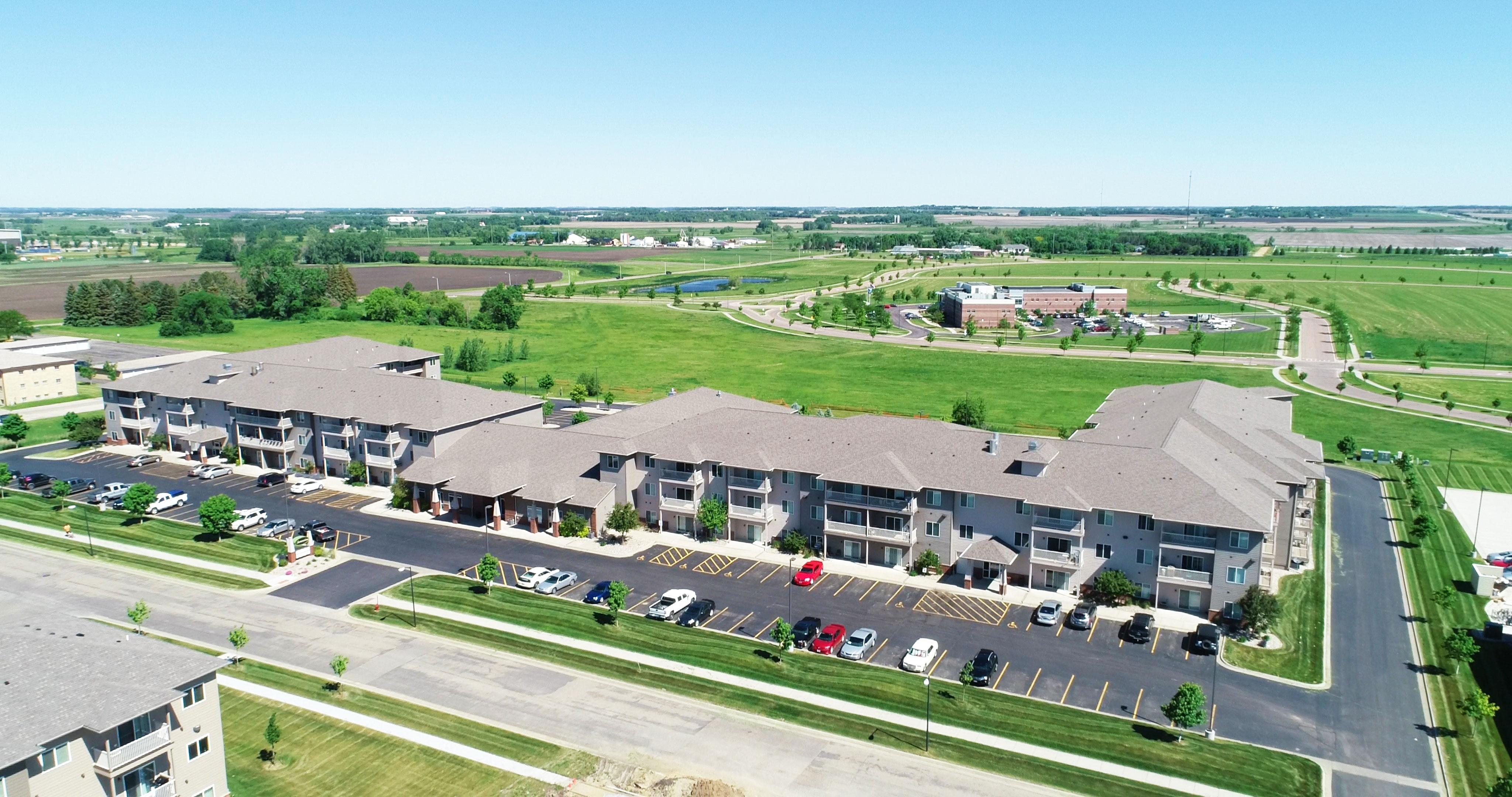 Rent in Brookings SD with Den-Wil Properties